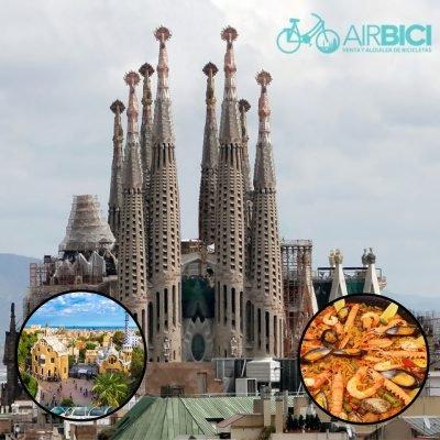 Aeropuerto de Barcelona – Airbici