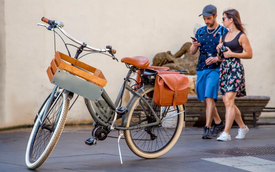 Bicicletas eléctricas: 12 preguntas frecuentes