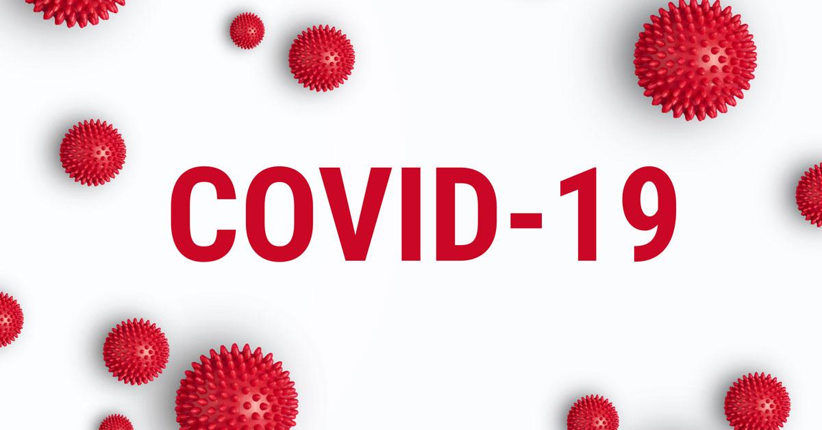La alta temperatura y la alta humedad reducen la transmisión de COVID-19